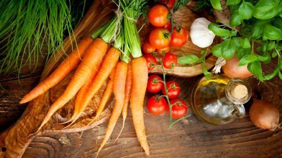 Qu'est-ce que le régime hypotoxique? Une manière de s'alimenter qui permet de soulager la douleur et l'inflammation chroniques.