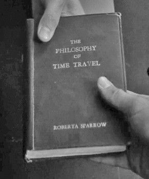 Can we safely use time travel to explore our cultural folk tales? The past is a foreign place - inseparable from fact and fiction - it is all memory? Does time exist? Can we talk about time and myth or do we insult?