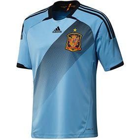 Spain Away Jersey - Mens