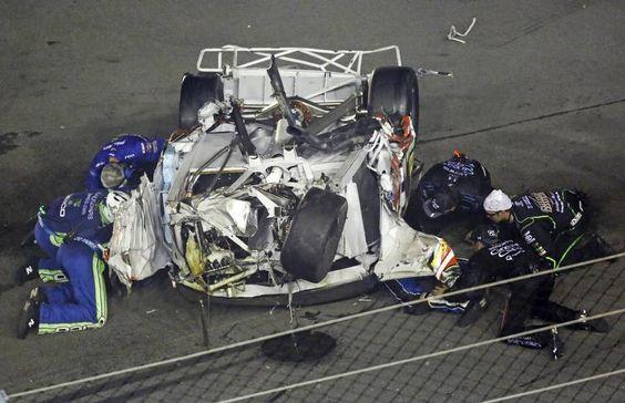 NASCAR Daytona Auto Racing (8) (960×620)