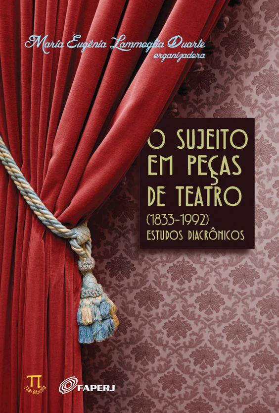 O sujeito em peças de teatro