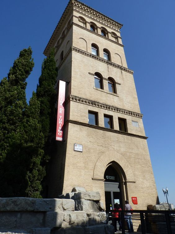 Torre de Zuda