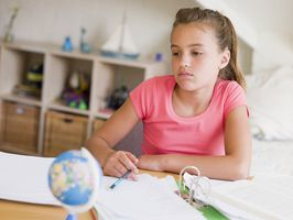 Homework/Educational Myths. This is a must read for parents. Good article, elementary students have way too much homework, starting in Kindergarten.
