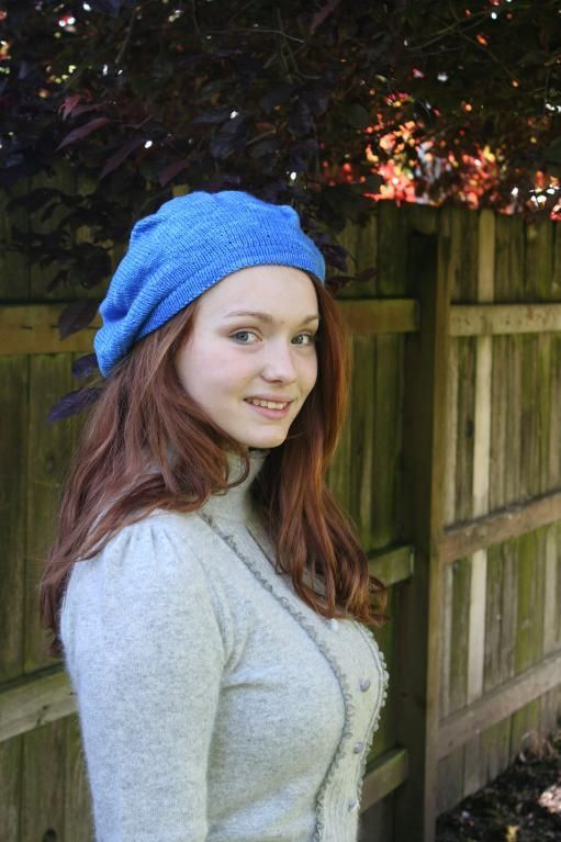 Burke by Taiga Hilliard | Knitting Pattern - Looking for your next project? You're going to love Burke by designer Taiga Hilliard. - via @Craftsy