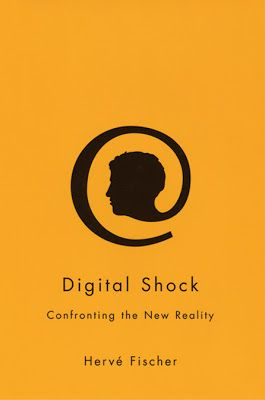 Digital Shock - David Drummond