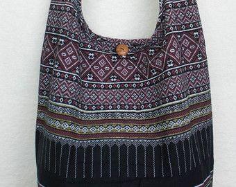 Messenger Bags - Handmade – Etsy
