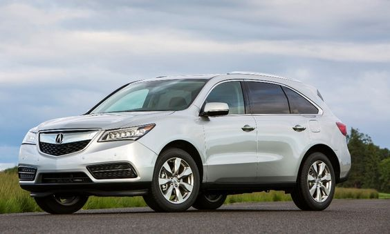 Crossover suv carmax for Dip s luxury motors reviews