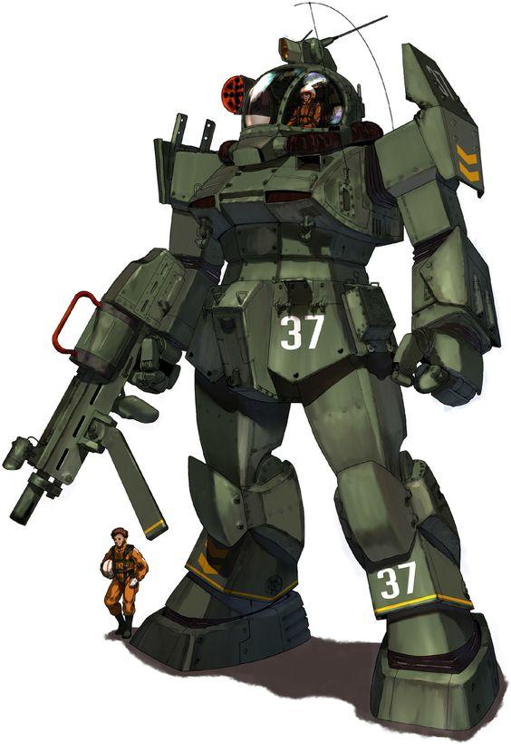 El gran Griffin y Shadow Hawk E63888bff2c638db14abe636b8dbe577