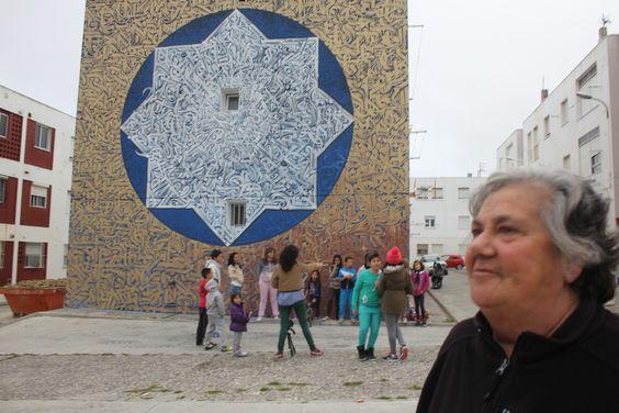 Résultats de recherche d'images pour «vincent abadie hafez mural»