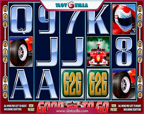 Good To Go free #slot_machine #game presented by www.Slotozilla.com - World's biggest source of #free_slots where you can play slots for fun, free of charge, instantly online (no download or registration required) . So, spin some reels at Slotozilla! Good To Go slots direct link: http://www.slotozilla.com/free-slots/goodtogo