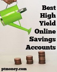 The Best High Yield Online Savings Accounts