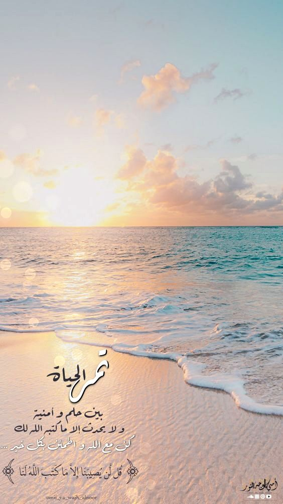 الحياة Outdoor Beach Water