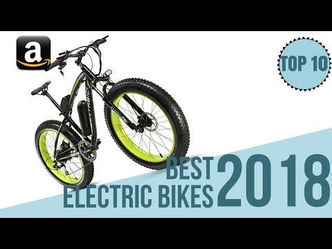 Top 10 Best Electric Bikes In 2018 10 Best Electric Bicycles On Amazon Electrick Bike Bicycle Ebike Addmotor Best Electric Bikes Electric Bike Bike