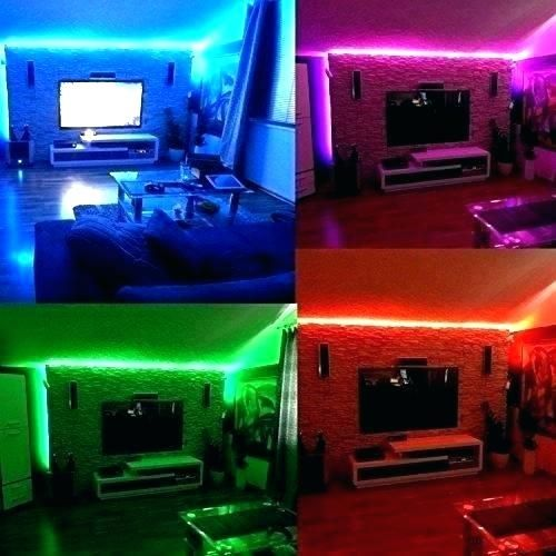 Diy Led Room Lights Dorm Room Lights Room Lights Led Room Lighting