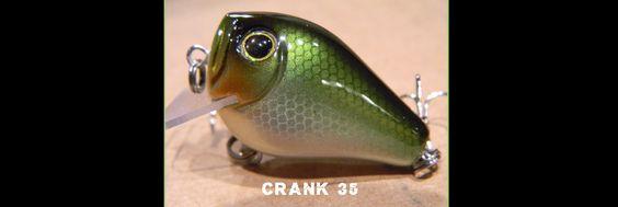Crank 35