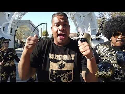 Choppa Style Birthday Tribute To Saint S Quarterback Drew Brees Youtube Football Girls New Orleans Saints Saints