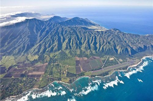 For $65M, Own the 2,700-Acre Birthplace of Hawaiian Polo
