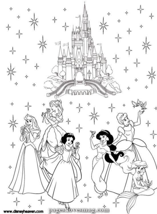 Legendary Drawings Coloring Disney Villains Disney Heaven Sharing The Magic Of Disney Disney Coloring Sheets Disney Colors Disney Princess Coloring Pages