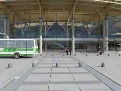 Nuevo aeropuerto de Temuco y de la Region de la Araucanía | http://pintubest.com