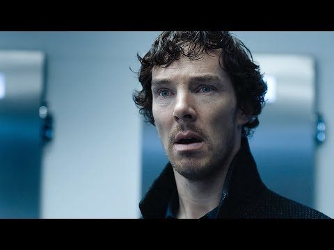 Sherlock: Series 4 Teaser (Official) - YouTube <<<< OMG OMG IT'S HAPPENING I AM FREAKING OUT OMG OMG AND LOOK AT BENEDICT ALL SEXY WITH SCRUFF
