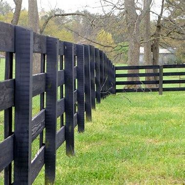 Are You Checking Out Options To Conventional Timber Fencing After