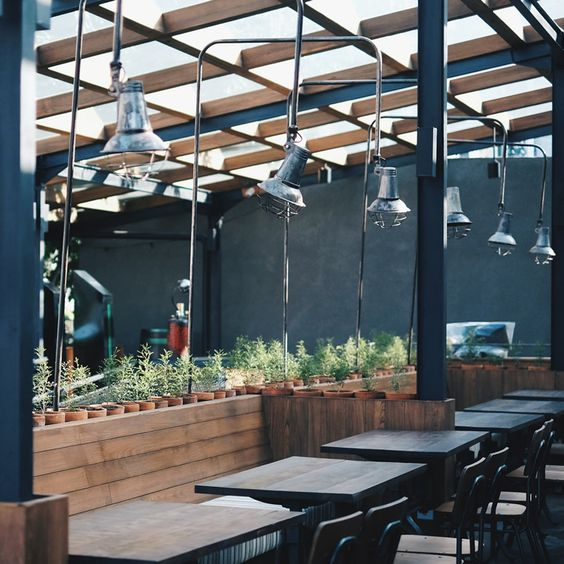 Beat the heat of jakarta at the indoors outdoors city oasis that is beer garden radio dalam for World market beer garden table