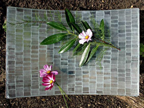 Designschale Glas by www.smg-design.de #interioer #accessoires