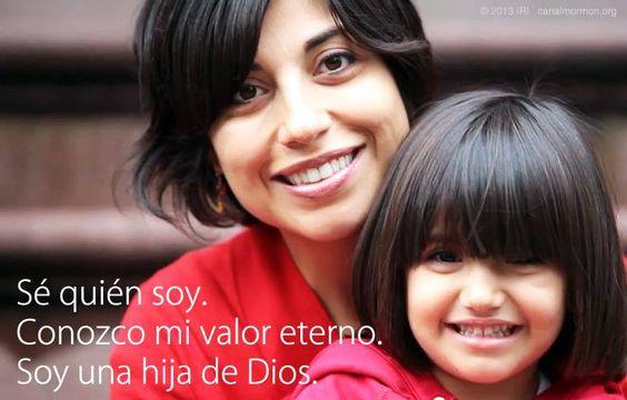 Para todas las mujeres maravillosas en tu vida...Comparte ésta tarjeta con ellas y con todos tus amigos. #Mamá #Mujeres