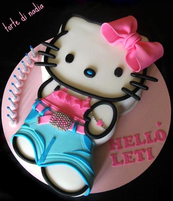 La torta con Hello Kitty è tra le più richieste dalle bambine, perché Hello Kitty è la gattina più irresistibile del mondo! Vuoi farne una anche tu? Guarda come si usa la pasta di zucchero: tutti i trucchi dei cake designer più esperti! Guarda la gallery con tutti i personaggi Disney! Guarda tutta la sezione …