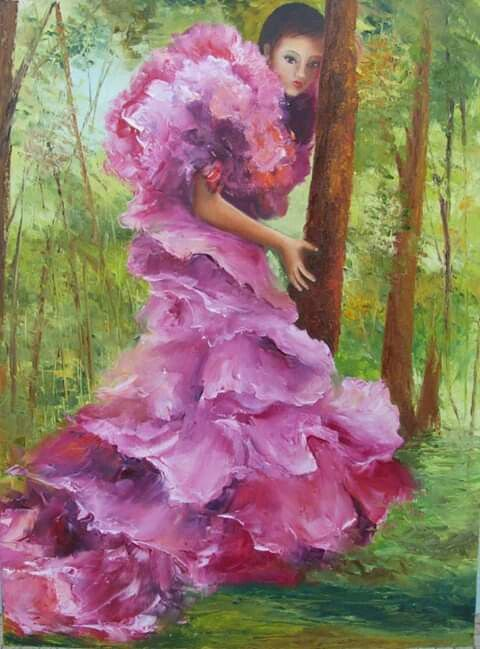 Pin On EXOTIC.PAINTINGS