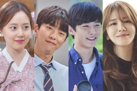 """Mama Fairy And The Woodcutter"" Cast Shares Thoughts On Drama's Conclusion"