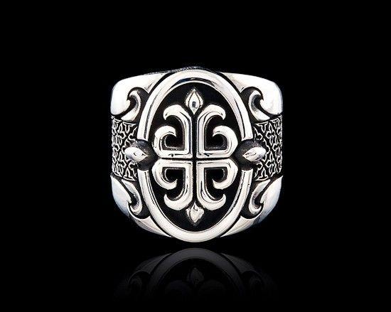Hannibal ring