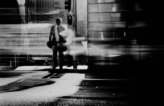 12 lições de Trent Parke sobre fotografia de rua – parte 1