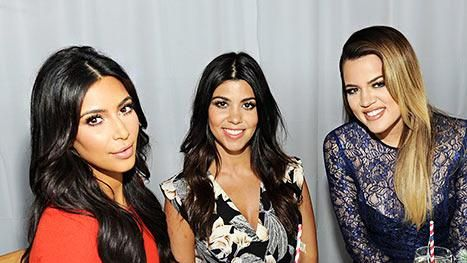 Kourtney Kardashian Explains Why She' Not in Armenia With Family
