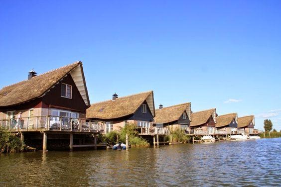 Makkum Beach Resort #Makkum #Ijsselmeer #Niederlande