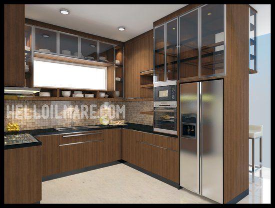 Design Of Kitchens Set Brilliant Review