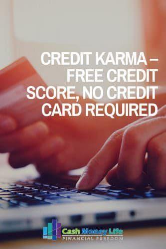 Credit One Free Credit Score Credit Karma Free Credit