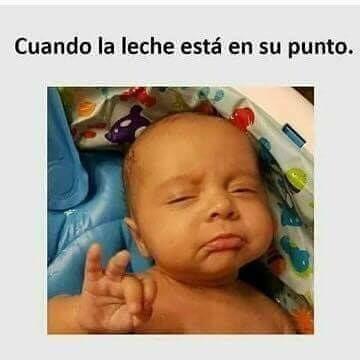 Memes Chistes Humor Funny Invequa Memes En Espanol Chistes Cortos Y Humor Funny Baby Memes Baby Memes Parenting Memes