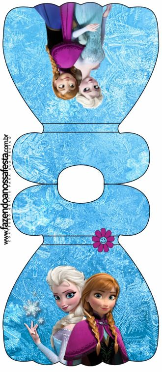 Free Printables for the Disney Movie Frozen | SKGaleana: