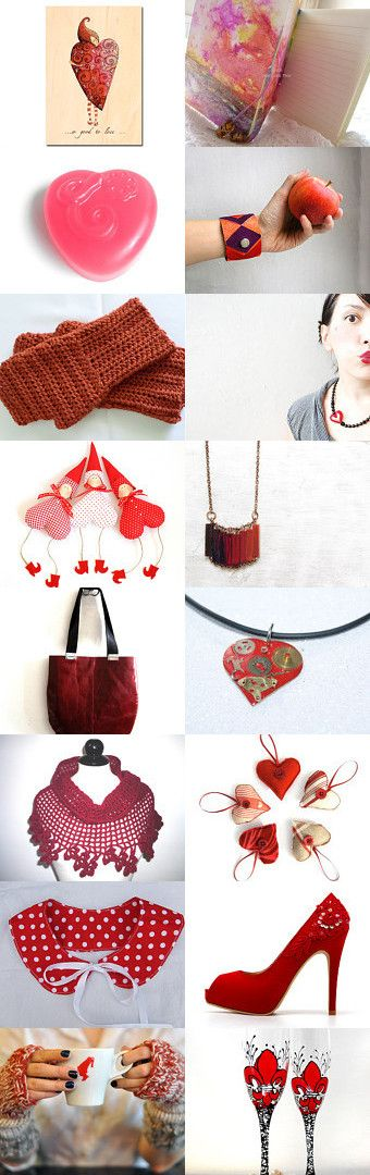 So much love � by VIK� on Etsy--Pinned with TreasuryPin.com