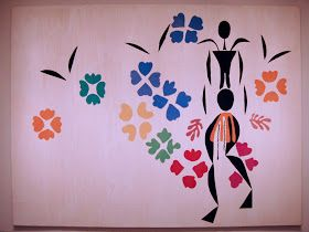 doodles&noodles: Matisse's Moving Compositions a favorite art blog site for me!
