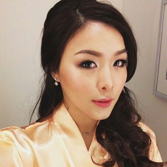 korean wedding makeup - Google Search