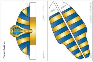 Pinterest o the worlds catalog of ideas for King tut mask template