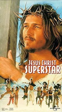 One of the best film adaptations of a musical, with fantastic performances by Ted Neeley and Carl Anderson.