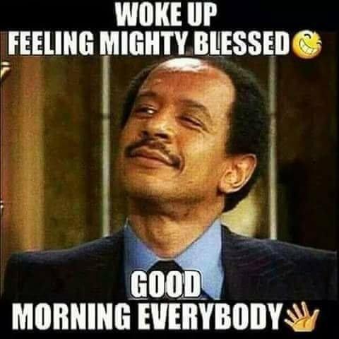 funny good morning memes for facebook