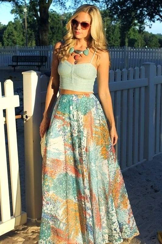 Perfect Spring look!!