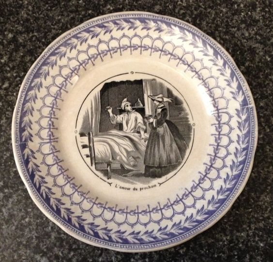 VHRN Newsnote: Purchase of the Week. The Vincentiana collection at DePaul University 6/30/2014 - Vincentian History Research Network