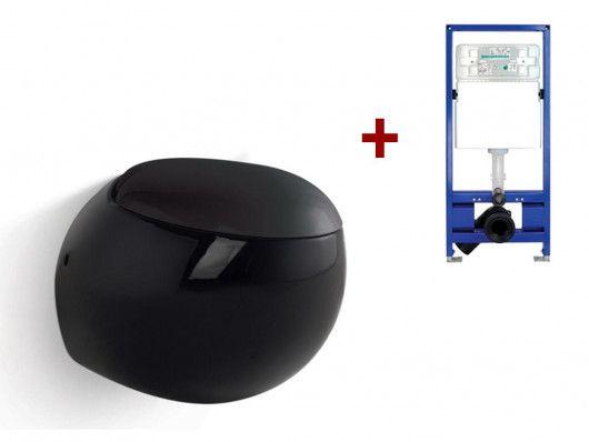 Wc Suspendu Huro Noir Ergonomic Mouse Wands Computer Mouse