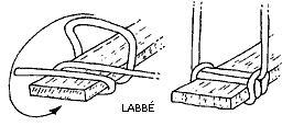 Knoten und Seile: Brettschlaufe - Zweimal das Seil ums Brett, dann die Schlaufe einmal übers Brett schlagen, das Gleiche auf der anderen Seite - fertig ist die Schaukel! Jetzt brauchst du nur noch einen Baum.....