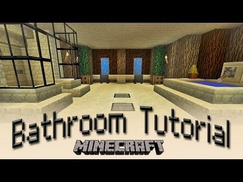 Minecraft Build Tutorial How To Build A Starter House Best